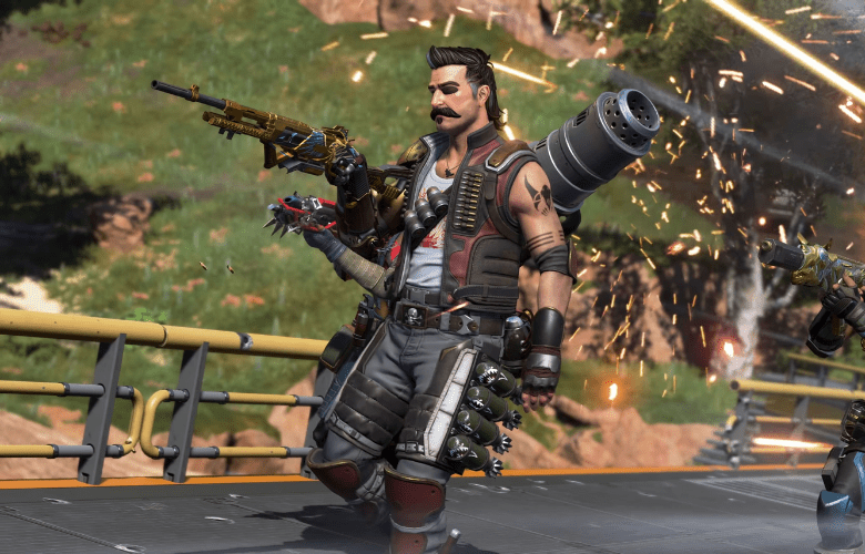 Apex Legends Players Are Facing Serious Audio Troubles Due To A Bug