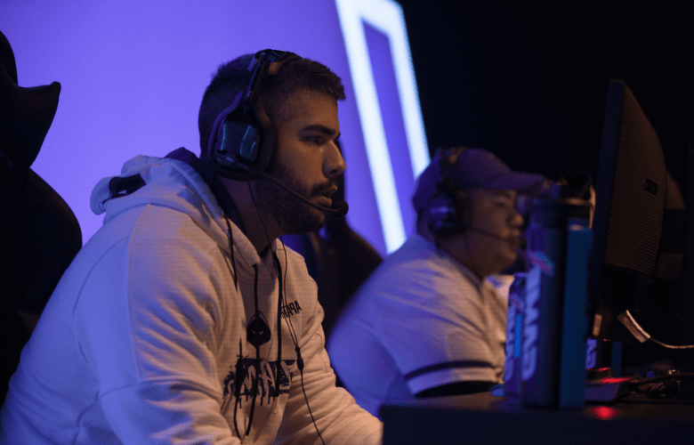 NBK And KennyS Will Participate In A VALORANT Competition Together